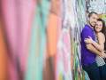 Graffiti Alley Engagement