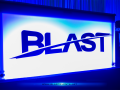Blast-Events-powered-by-EventPro-Hilton-Inner-Harbor-Baltimore-Catonsville-High-School-Senior-Prom-2014-staging-lighting-sign-party-2