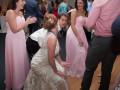 bride twerking