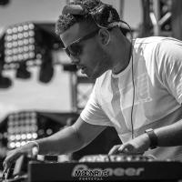 Professional Maryland DJ Mebaa Braha